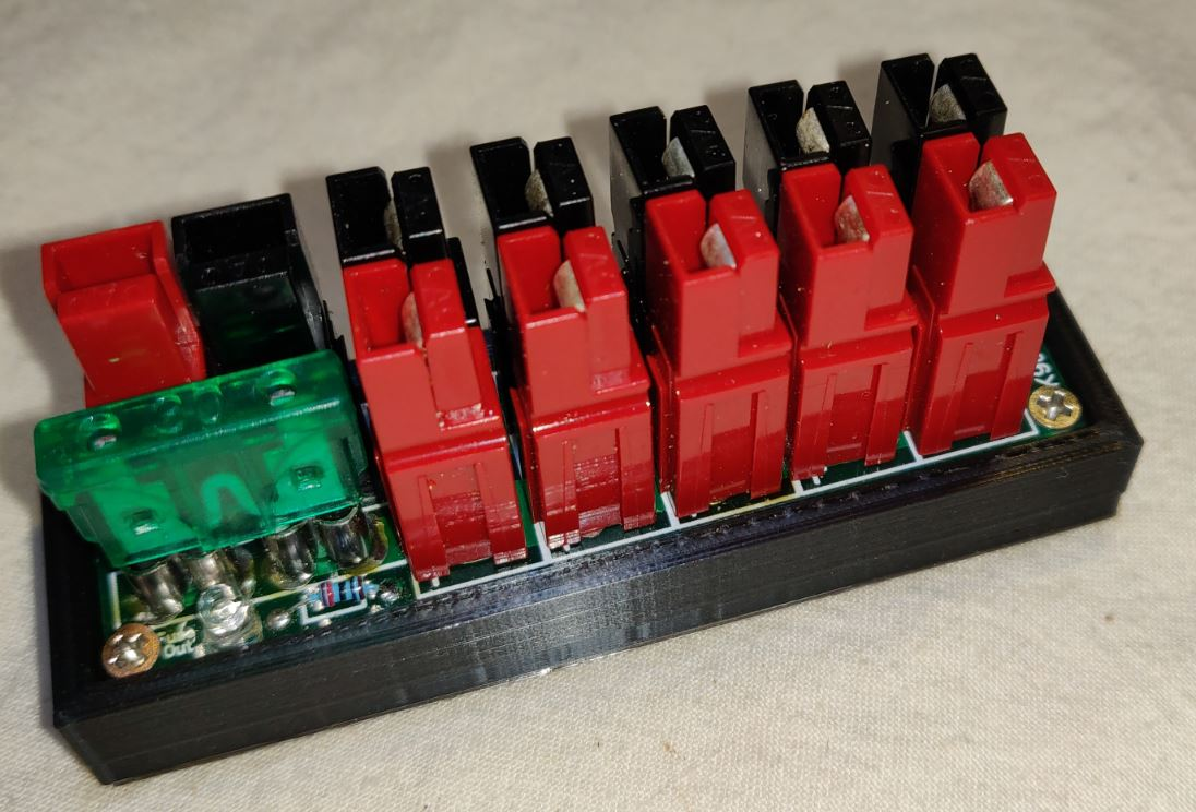Power Connector Kit PC5 V.2